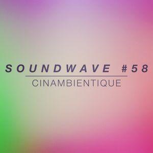 SOUNDWAVE #58