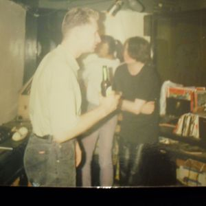 NIGHTCLUBBING-EPISODE 23-CLOUD 9 GOTH NIGHT WITH DAVE BOOTH
