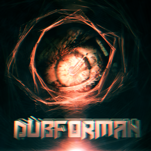 DUBforMan - It's  RockStep
