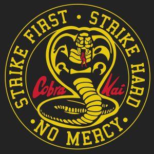 Episode 97 - Half Marathon Wrap Up and Cobra Kai