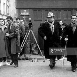Cinéma et cetera - Focus sur Jean Renoir (FR) - mardi 1 mars