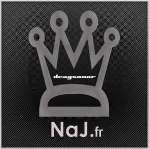 NaJ Podcast - Live March 2016 (Live from Dragsonor records Paris Showcase)