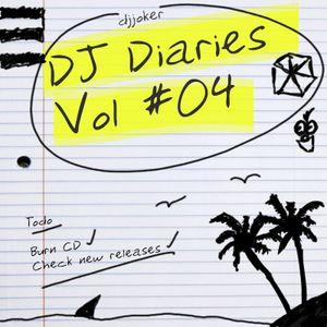 DJ Diaries Vol #04