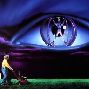 The Lawnmower Man . . . 26.03.2014