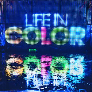 OFFICIAL TKS Life in Color Recording