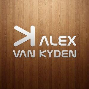 Alex van Kyden - Main Winter Mix 2016