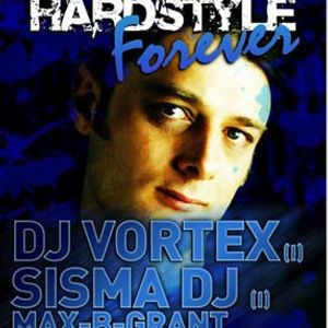 "All Vinyl set ""Early Hardstyle"" by SISMA DJ at MAD Lausanne"