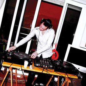 Mr T April 2013 Deep-House Set