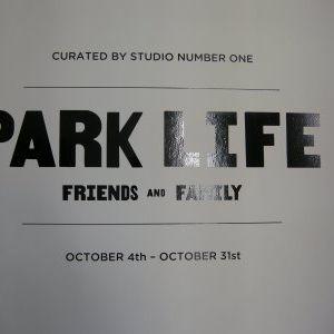 PARK LIFE 22 LUGLIO 2010 con DODO DJ
