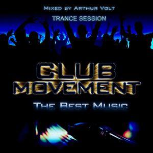 Arthur Volt @ Club session 2011 (Exclusive Promo mix )