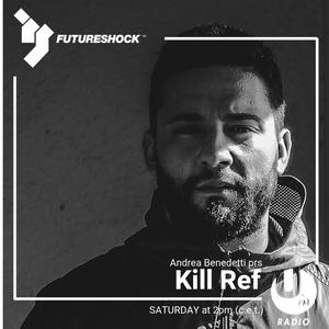 Futureshock 30 - Kill Ref