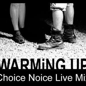 january 2013 - Live Warming Up - No Rola (Mixed by Choice Noise) 4