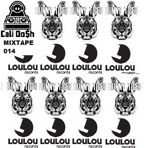 The All Loulou Bunny Mix