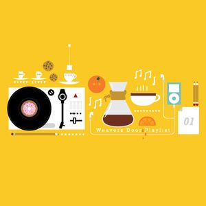 Weavers Door Playlist 01 by Will Grice  sc 1 st  Mixcloud & Weavers Door Playlist 01 by Will Grice by WeaversDoor | Mixcloud