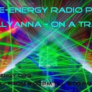 Dj Hellyanna - On A Trance Trip Episode 13
