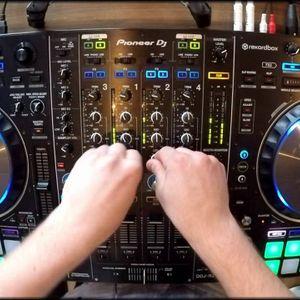 Diablo's Trip...... Into Radio Hits & Club Mixes 2016