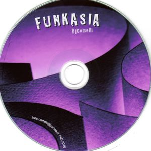 Funkasia