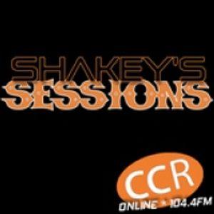 Tuesday-shakeyssessions - 20/11/18 - Chelmsford Community Radio