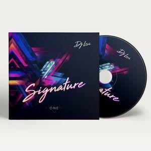 Dj Levi - Signature vol.One