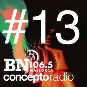 Concepto Radio en BN Mallorca #13