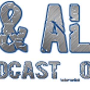 1 & All podcast_01 - Inerte & Coobcha