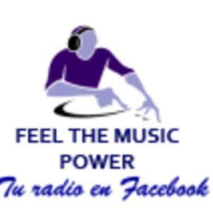 Feel The Music Power Vol. 3  Pop-Rock 80's