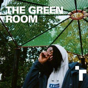The Green Room with Weyland Mckenzie and Reuben Arthur - 14 January 2019