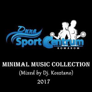 Dj. Kosztano Mix 56. (2017)