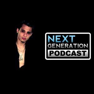Next Generation Podcast - Episode 02
