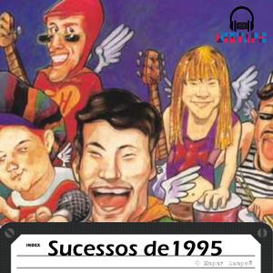 MIXTAPE #22 Sucessos de 1995