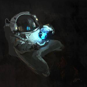 bob - spacewalk - music mixing and listening #4