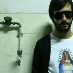 Giorgio Gigli LIVE @ Dommune - Tokyo 24-5-2012