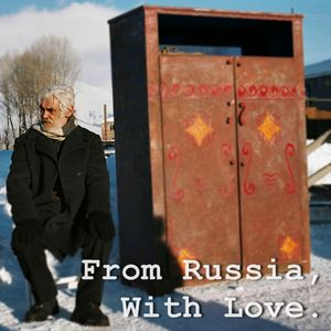 From Russia With Love MIXTAPE