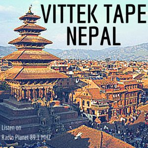 Vittek Tape Nepal 26-1-17