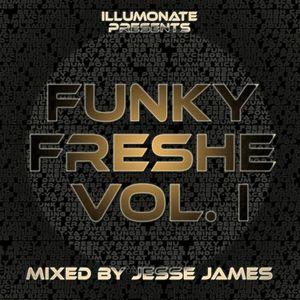illuMonate Pres. Jesse James in the Mix