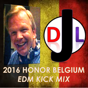 DJL 2016 HONOR BELGIUM EDM KICK MIX