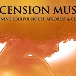 Ascension Music May 2017