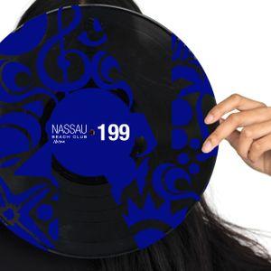NASSAU BEACH CLUB IBIZA 199 BY ALEX KENTUCKY