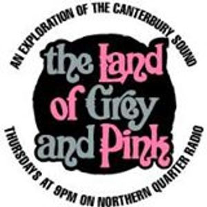 The Land Of Grey And Pink - 14th July