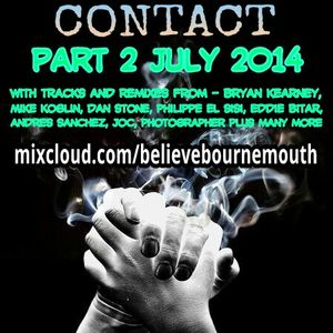 CONTACT trance part 2