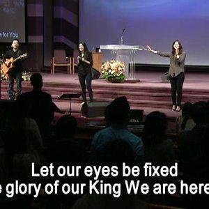 2014/02/16 HolyWave Praise Worship