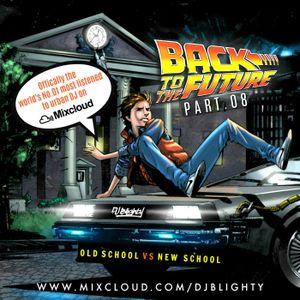 #BackToTheFuture Part.08 // RnB & Hip Hop - Old School vs New School // Tweet @DJBlighty