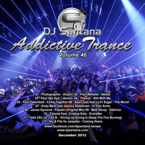Addictive Trance V46 (12-2012)
