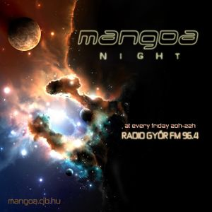 MANGoA Night - Radio Gyor FM 96.4 - 2004.06.25 - 21h-22h-block3 - Psytrance