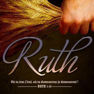 Ruth #1 : revenir à Bethléem « la maison du pain »