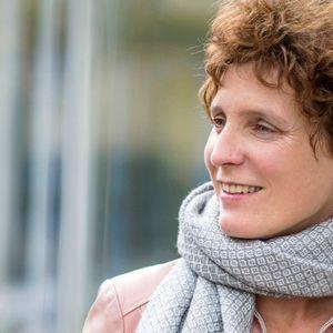 SWR2 Zeitgenossen: Annette Pehnt, Schriftstellerin.