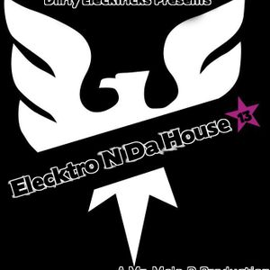 Elecktro N Da House 13