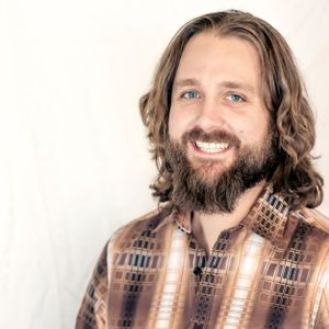 AN Exclusive interview with Memphis artist Jeff Jensen!