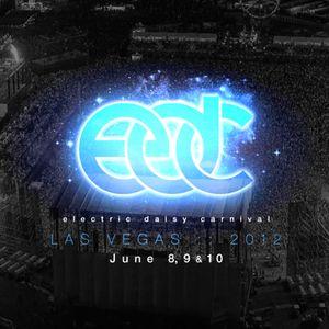 R3hab @ EDC LV 6.08.2012
