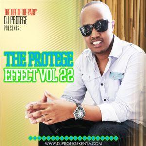 Dj Protege - The Protege Effect vol 22